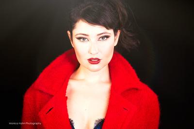 Copyright: MonicaHahnPhotography.com & FenceOgraphy.com